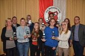 SVA-Mitgliederversammlung 2018
