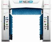 Portalwaschanlage ISTOBAL M'NEX 22 - mnex PKW Autowaschanlage