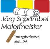 Malermeister Jörg Schombel · Cottbus · Burg