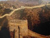 La Chine : séjour 2015