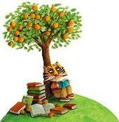 Disfruta con la lectura