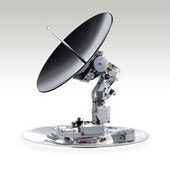 INTELLIAN v110GX VSAT antenna