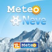 METEO NEVE