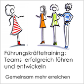Claudia Karrasch, Seminar, Training, Coaching, Bonn, bundesweit, Führungskräftetraining, Teamentwicklung, Führung von Teams