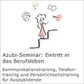 Claudia Karrasch, Seminar, Training und Beratung, Bonn, Azubitraining
