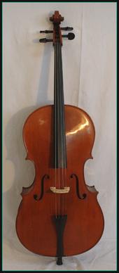 Violoncelles Maestro