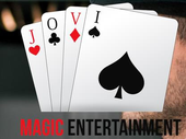 Digital Strategy Consulting MyStarterBusiness - Jovi Magic Entertainment