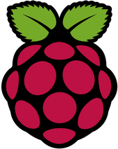 Logo Raspberry Pi Foundation