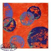 stefan ART, Purple Bubble
