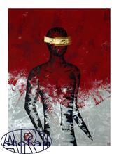 stefan ART, The Mask