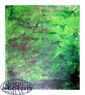 stefan ART, Das Selbe in Grün