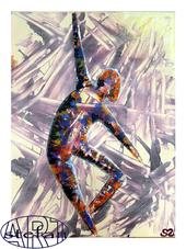 stefan ART, Rainbow Dancer