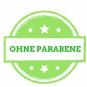 Logo - Ohne Parabene