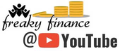 freaky finance, YouTube, Logo des Youtube-Kanals