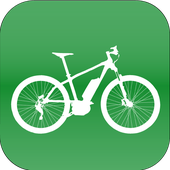 e-Mountainbikes in der e-motion e-Bike Welt in Nürnberg