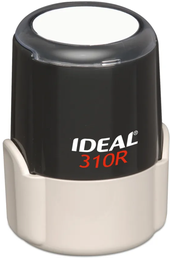 IDEAL 310R self-inking stamp