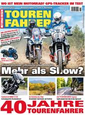 Cover TF-Jubiläumsausgabe 11-2021