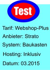 Onlineshop Test