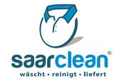 """saarclean, Geschäftskunden, Logo Saarclean bei """"und so funktioniert es"""""""