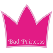 Bad Princess Logo