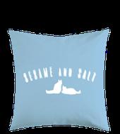セサミアンドソルトのTシャツ(フロントプリント)画像