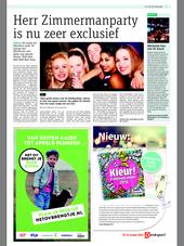 Metro Rotterdam Herr Zimmerman Factory 010 Fraulein Z TanzMan