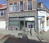 Coffeeshop Cannabis Café The Level Tilburg