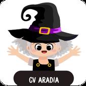 CV Aradia Coop.