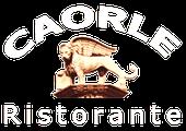 Logo Ristorante Caorle Cham Italiener Pizzeria Pizza Salat Pasta Fisch