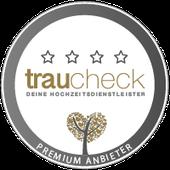 Traucheck Dekorationsservice Verleih