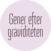 Behandling af gener efter graviditeten med akupunktur og kraniosakralterapi hos privat jordemoder og behandler Winnie Elholm i Aarhus