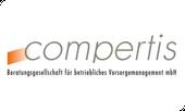 Segway Fahrt in Leipzig: compertis Beratungsgesellschaft für betriebliches Vorsorgemanagement mbH