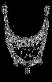 chair ハンモックネット部分