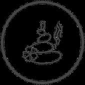 Symbol Steine