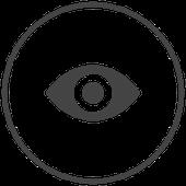 Symbol Auge