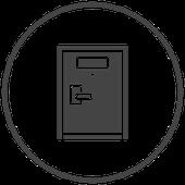 Symbol Türe