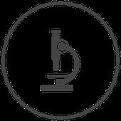 Symbol Mikroskop