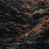 Granit Tropical Black, Marbrerie Décorative