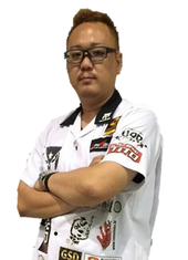 浅田 斉吾プロ