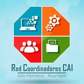 Coordinadores Aulas Informáticas