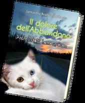 Il dolore dell'abbandono anche i gatti hanno un cuore libro ebook racconto