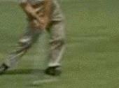 ゴルフ スイング 野球 違い