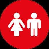 zum Index Gleichstellung - © Nyckeltal Institut Deutschland