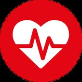 zum Index Gesundheit - © Nyckeltal Institut Deutschland