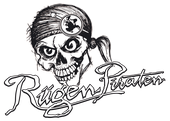 Rügen Piraten Logo