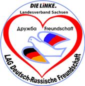Landesarbeitsgemeinschaft Deutsch-Russische Freundschaft beim Landesverband der LINKEN Sachsen