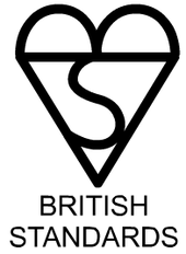 British-Standard Logo