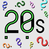 2020s Logo