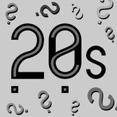2020s Logo sw