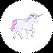 Motto Kindergeburtstag Motto-Kindergeburtstag Einhorn Geburtstag Unicorn